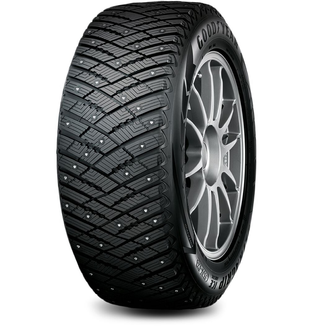 ULTRA GRIP ICE ARCTIC SUV image number 0